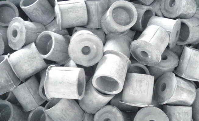 Advantages of cold forged aluminum Machine Parts