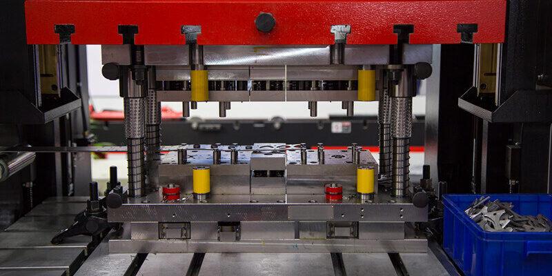 Maintenance Principles Of Hydraulic forging press